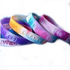 rubber wristband bracelet images Rubber wristband rubber wristband suppliers and manufacturers at jpg