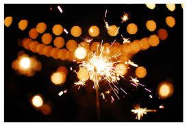 birthday sparklers dinner for 40 ink press