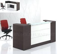 Hairdressing Reception Desk Desk Salon Reception Desks For Sale Melbourne High End Modern For