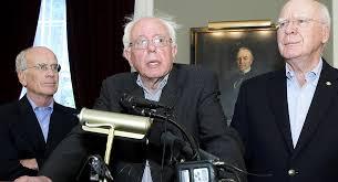 Bernie Sanders New House Pictures Bernie U0027s Home State Blues Politico