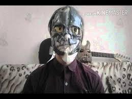Dishonored Halloween Costume обзор на маску корво аттано Dishonored