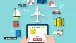 online travel agents images Online travel agents liable to deduct 1 tcs under gst provision jpg