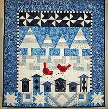 theme quilts 20 best winter theme quilts images on winter theme