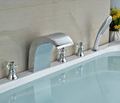 bathtub faucets lowes knowing bathtub faucet types rmrwoods house