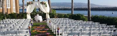 wedding venues redondo beach hermosa beach wedding portofino hotel