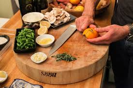 recipe thanksgiving dinner blue apron
