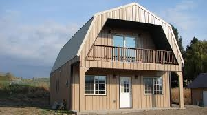 simple house balcony design of latest inspirations and simple level barn metal building homes with small balcony and wooden