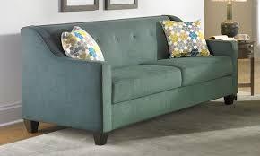 Addison MidCentury Sofa Haynes Furniture Virginias Furniture - Mid century sofas