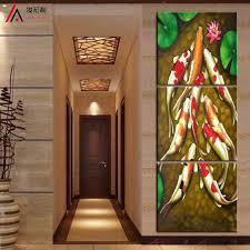 Cheap Art Prints by Online Get Cheap Koi Art Prints Aliexpress Com Alibaba Group