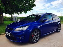 ford focus st 3 ford focus st 3 300bhp aston park motor company