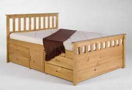 bed frame with storage drawers plans handy with a hammer