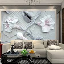 dimensional wall beibehang custom 3d photo wallpaper new bedroom television wall