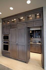 Kitchen Pantry Furniture Best 25 Butler Pantry Ideas On Pinterest Kitchen Butlers Pantry