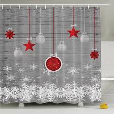 Winter Shower Curtains Lovable Bathroom Curtains Ideas With Best 25