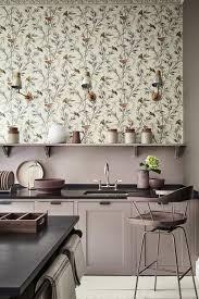 kitchen wallpaper designs ideas amazing kitchen wallpaper ideas l23 refreshing kitchen wallpaper