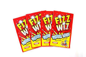 candy wholesale strawberry fizz wiz popping candy wholesale mix party bag