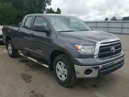 toyota tundra 2011 for sale 2011 toyota tundra dou for sale nc raleigh salvage cars