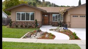 front yard landscaping ideas with stones archives u2013 modern garden