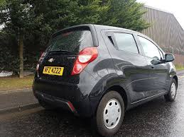 march 2013 chevrolet spark ls 5door 995cc petrol low mileage full