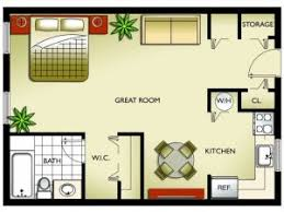 500 Square Foot Apartment 100 480 Square Foot Apartment Floor Plans And Pricing For