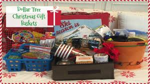 christmas gift baskets dollar tree christmas gift baskets last minute gift ideas 2016