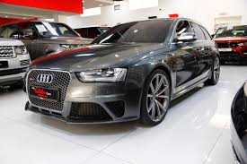pre owned audi dubai audi rs4 2016 the elite cars for brand and pre owned luxury