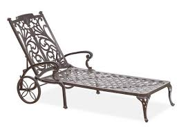 Fortunoff Backyard Store by Catchy Outdoor Chaise Lounge Chairs With Wheels 2189566 Chaise