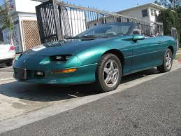 1997 chevrolet camaro 1997 chevrolet camaro reviews msrp ratings with amazing