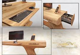 Diy Pc Desk Lizard Desk Diy Computer Desk That Ll Catch Your Eye Damngeeky