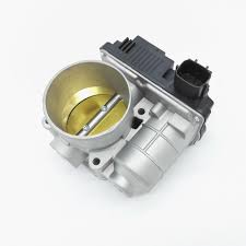 nissan altima fuel filter 60mm fuel injection throttle body for 2002 2006 nissan altima