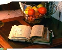 lose weight with the bible diet by practicing the daily prayer