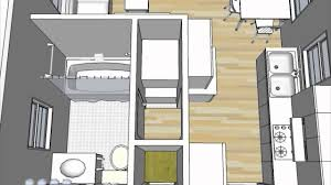 house design 15 x 30 pioneer u0027s cabin youtube
