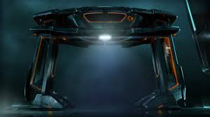 amazing tron legacy images revealed heyuguys