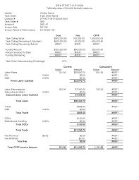 Roofing Invoice Sample Update 40054 Labor Invoice Template Free 34 Documents