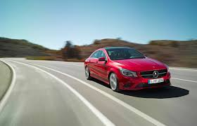 wunderkind benz testing the 2014 mercedes cla on ignition