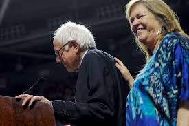 vermont college once led by bernie sanders u0027 wife collapses