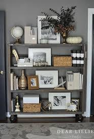 best 25 home office shelves ideas on pinterest home office