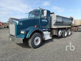 kenworth t800 kenworth t800 in chehalis wa for sale used trucks on buysellsearch