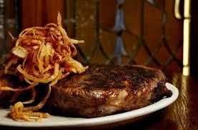 Steak Drapes Bascom U0027s Sticks To Chop House Roots With Great Steaks Elegance