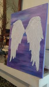Angel Wings Home Decor by Angel Wings Lexington Ky Painting Class Painting With A Twist