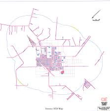 Texas Cities Map City Of Sweeny City Maps