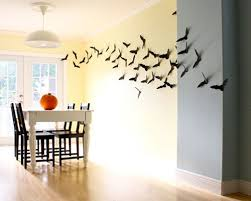 Decorate Room With Paper 11 Creative Diy Ways To Decorate Your Bedroom For Halloween Gurl Com