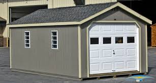 Single Car Garages by Single Car Garage Pilotproject Org