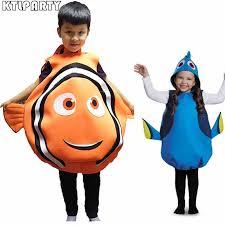 Finding Nemo Halloween Costumes Compra Nemo Disfraces Halloween Al Por Mayor China