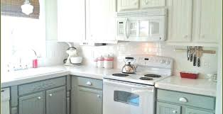 can you paint kitchen appliances how to paint kitchen cabinets grey ed painting kitchen cabinets
