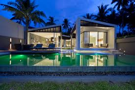 Villa Modern by Hotels U0026 Resorts Modern Holiday Villa Design In 2013 With