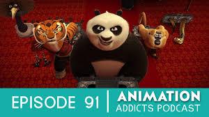 animation addicts 91 kung fu panda 2 u2013 kaboom doom rotoscopers