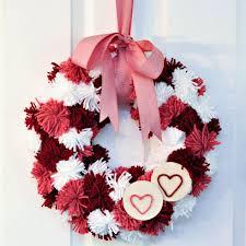 s day wreaths s day pom pom wreath hometalk