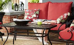 Outdoor Patio Furniture Lowes by Outdoor Patio Furniture Collections