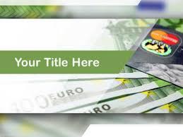 free financial powerpoint templates myfreeppt com